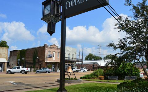 Copiah Bank