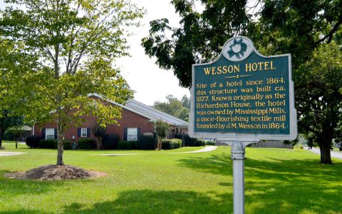 Wesson Hotel