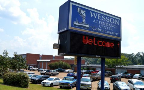 Wesson Attendance Center